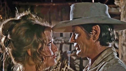 Your Love - Dulce Pontes, Ennio Morricone • Once Upon a Time in the West
