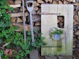 Offene Gartenpforte in der Sternschnuppe home & garden in Eichelhardt. Wir öffnen an diesem Wochenende unseren Laden und Privatgarten für Besucher.