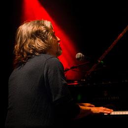 Thierry Eliez Trio