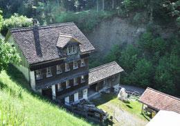 Drechslereimuseum Kleintal