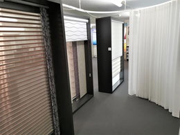 Plissee / Innenbeschattung / Vorhangfachgeschäft / Sonnenschutz / Sichtschutz
