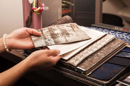 Vorhangberatung / Vorhangfachgeschäft / Vorhang / Vorhänge / Beratung / Vorhangstoffe