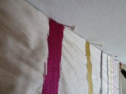 Wandbespannung / Montage / Vorhänge by Ruoss