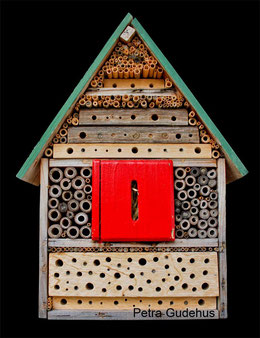 insect nesting aid insect hotel mason bee insektenhotel