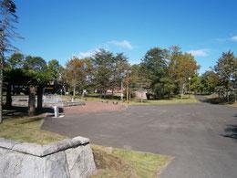 別海町鉄道記念公園 外観