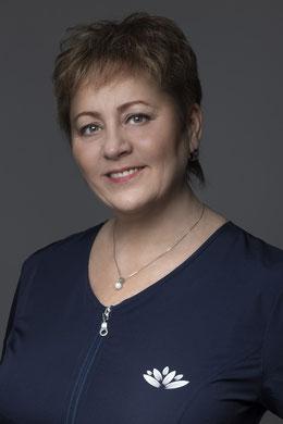 Zahnärztin Lili Schulz