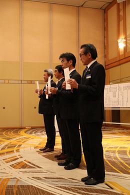 ▲香川県東かがわ市倫理法人会