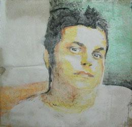 Jordi Pascual Morant (tècnica en guix)