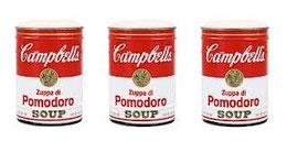 Milano mostra Warhol
