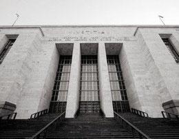 Visita guidata al Palazzo di Giustizia