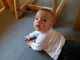 Lina (Mama-Pilates und Buggy-Fitness 2013/14)