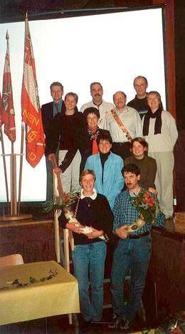 Gründungsversammlung 2002