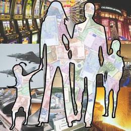 Qui sont les puissantes familles de l'économie française ?  ©  JDN