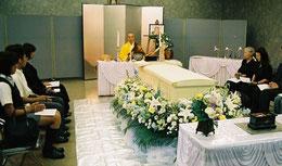 サラウンド家族葬の写真