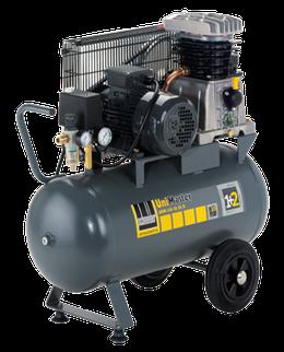 Schneider-Kompressor UNM 410-10-50 D
