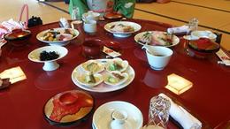長崎名物「卓袱料理」