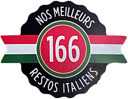 Dans un guide de restaurants Gael Magazine à séléctionné les 166 meilleurs Restaurants Italiens en Belgique, La Bottega Della Pizza fais partie de cette séléction.