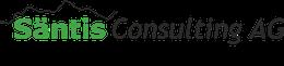Logo Säntis Consulting AG