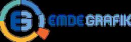 Logo Emde Grafik