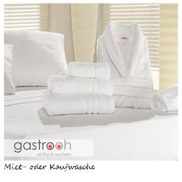 Wäsche leasen Gastronomie