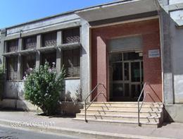 Centro Formazione Profess. - TERLIZZI