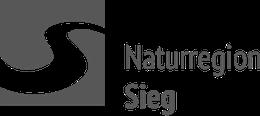 Naturregion Sieg Logo
