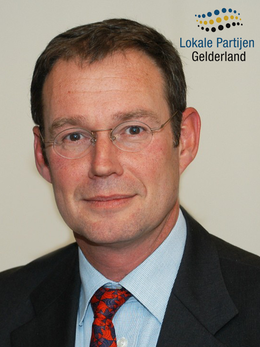 Ronald van Meygaarden