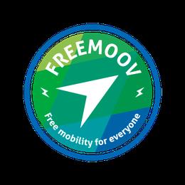FreeMoov : la mobilité libérée pour tous !