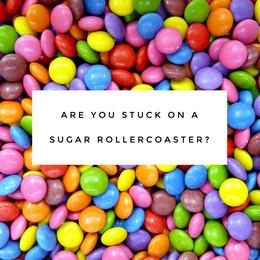 Sugar Roller-Coaster