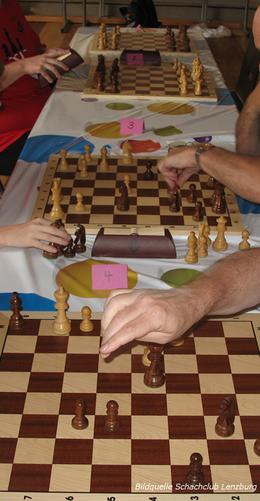 Schachclub Lenzburg Linls