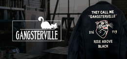 GANGSTERVILLE買取ページ
