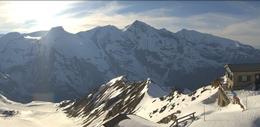 Webcam Großglockner Edelweißspitze