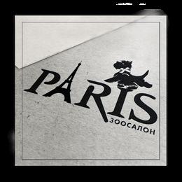 zoo salon logo design; grooming salon logo design; pets animals salon logo design; order; price; ideas; Paris; zoosalon Paris; creative logo design; 2017; animals logo design; PRS LA BEAUTY; kiev; ukraine;