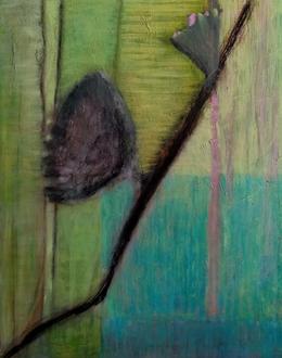 Kirsten Piper, artist, painting, Malerei