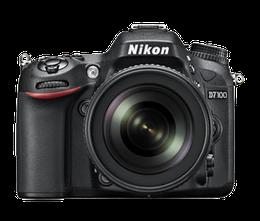 Nikon D7100 / Source : www.nikon.fr