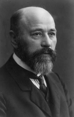 August v. d. Mühlen