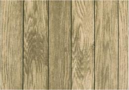 Dekostoff Holzboden