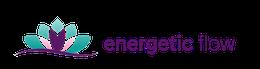 Logo energetic flow