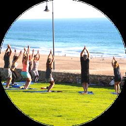 Ashtanga Vinyasa Yoga Conil