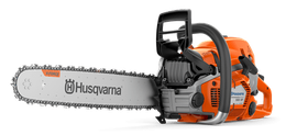 HUSQVARNA 560 XP® , Benzinkettensäge, Profimotorsäge