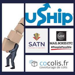 transporteurs, mail boxes, uship, cocolis, étude, hotel des ventes de la seine