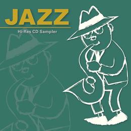 ユニバーサルミュージックMQA-CD 1000円サンプラー ジャズ