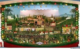 Weihnachtsberg Crottendorf