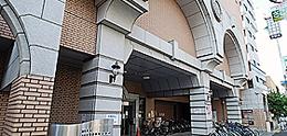 牛込箪笥区民センター