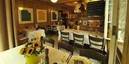 (Foto: Restaurant Metzg)