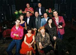 Das Ensemble (Foto: SF/Eric Bachmann)