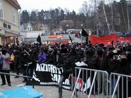 Sveriges Antifascistiske Aktion - AFA