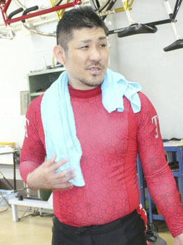田中誠 競輪