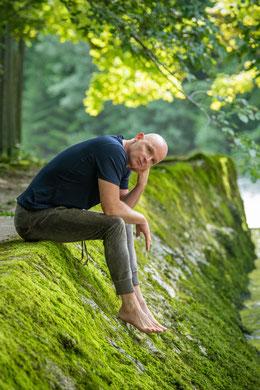 Rene Hug Yin Yoga