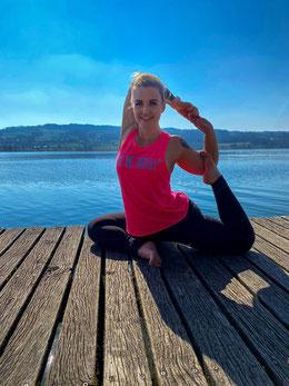 Pink Pearl Yoga Winterthur